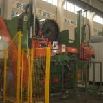 轮胎硫化机CE认证-华奥轮胎