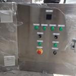 啤酒发酵控制柜CSA认证-南京麦帝隆啤酒设备