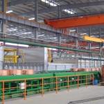 铜管热处理炉CE认证-洛伊热工工程(天津)有限公司